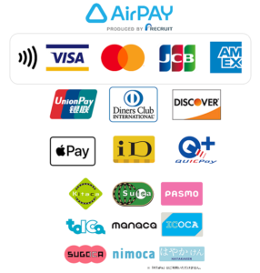 Airpayロゴ